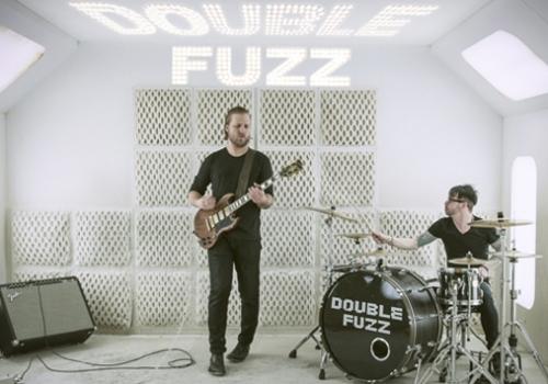 Double Fuzz