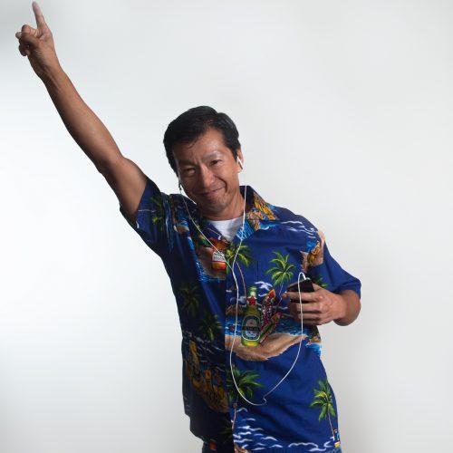 David Quan (Fun)