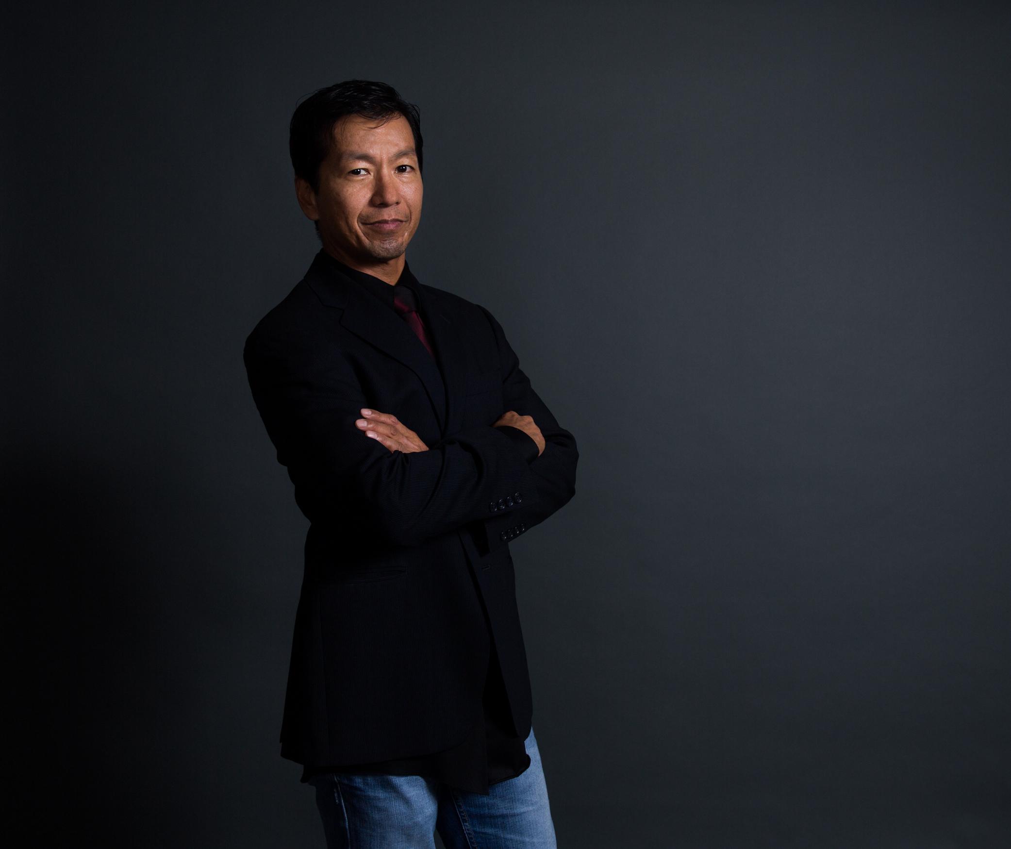 David Quan