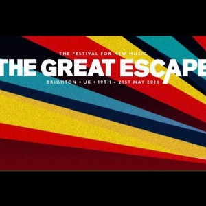 DePresno Playing The Great Escape Festival