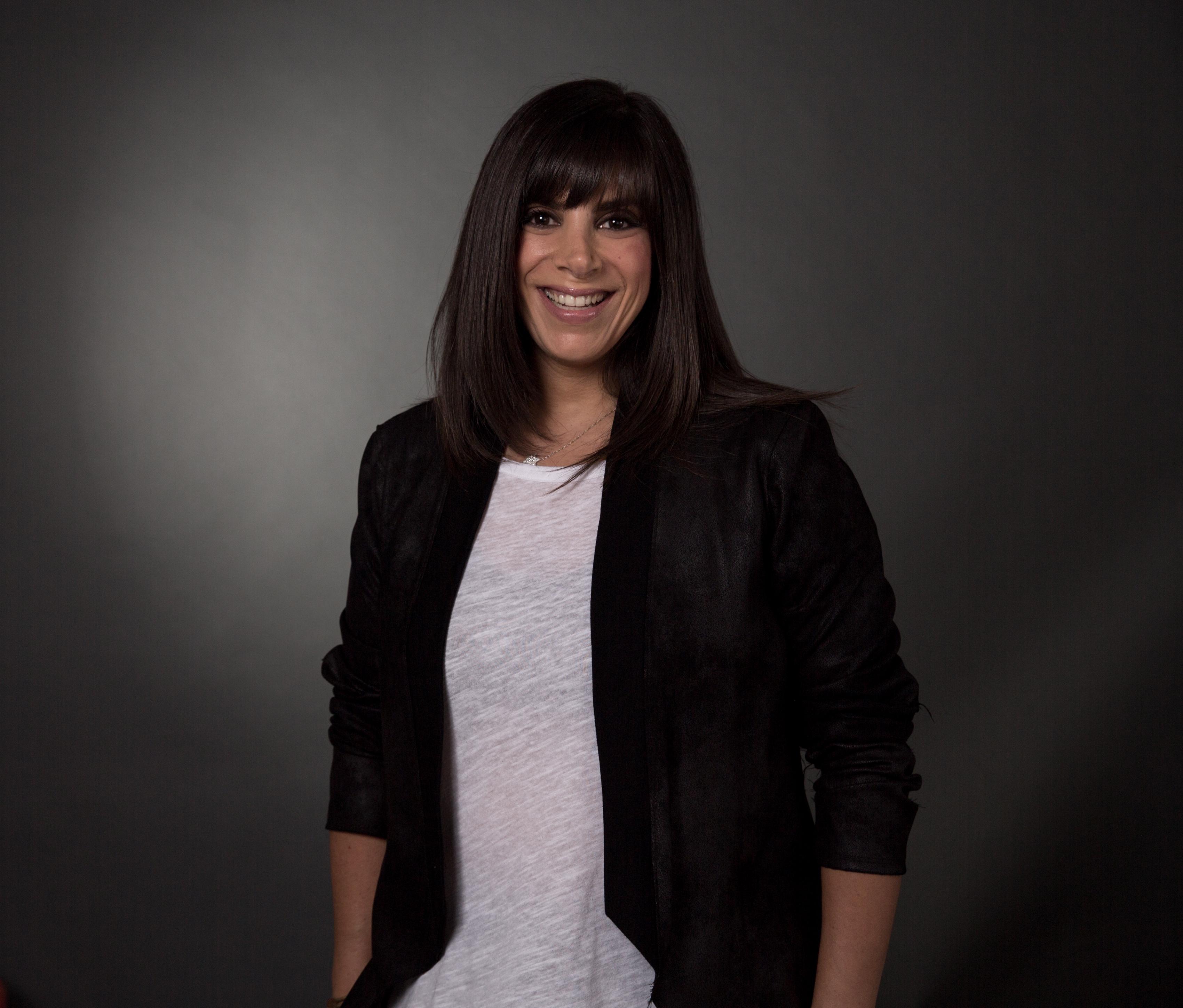 Debra Delshad